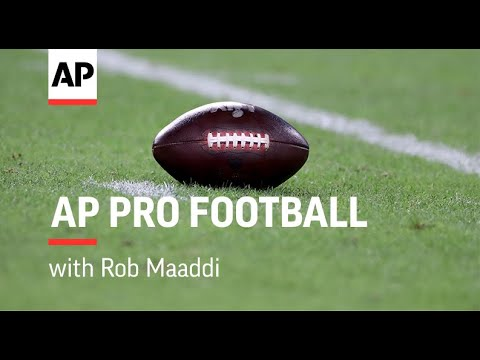 Buckle Up, Bills Mafia | AP Pro Football Podcast
