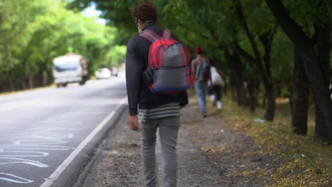 Migrant caravan all but dissolves in Guatemala