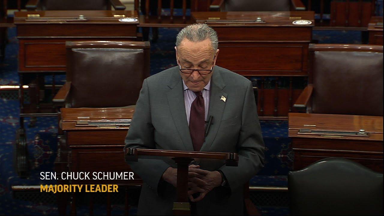Senate to receive impeachment article Monday