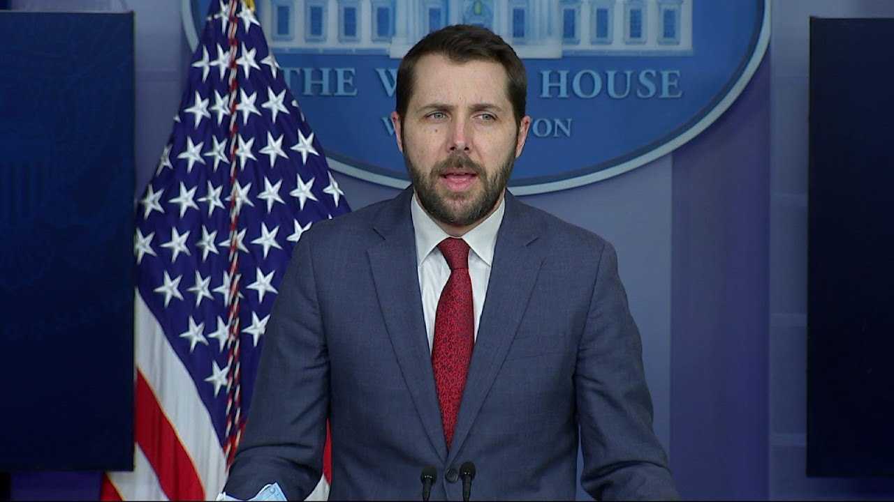 Biden orders stopgap help as aid talks start