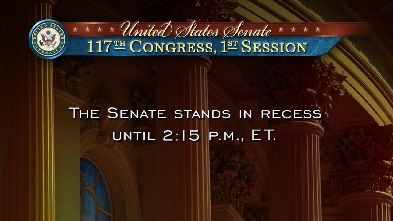 LIVE: Senate votes on Antony Blinken as Secretary of State