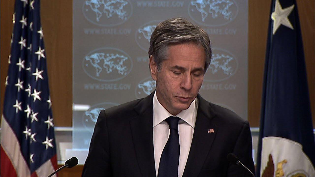US suspending some sanctions on Yemen rebels