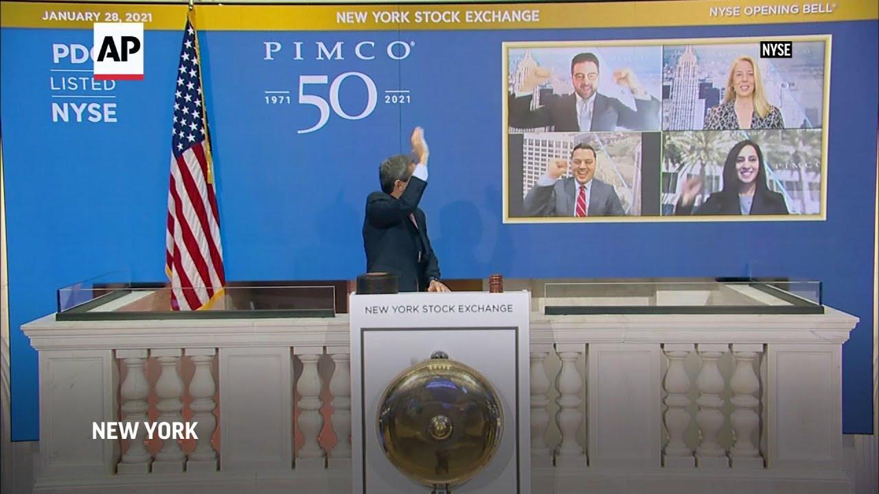 AP Explains: Shorting and 'democratizing' stocks
