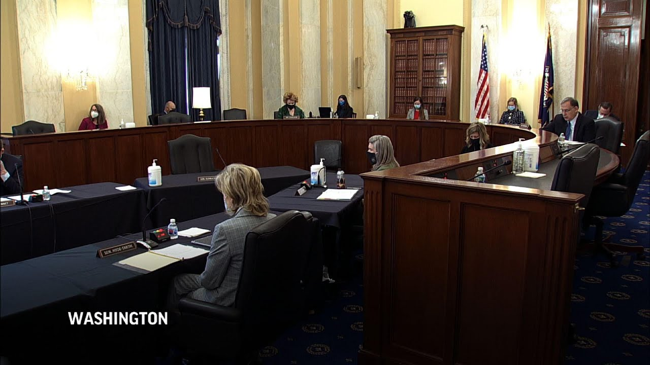 Vilsack appears before committee to get rehired