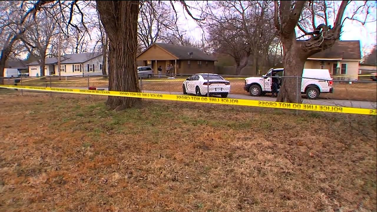 Five children, 1 adult killed in Oklahoma home