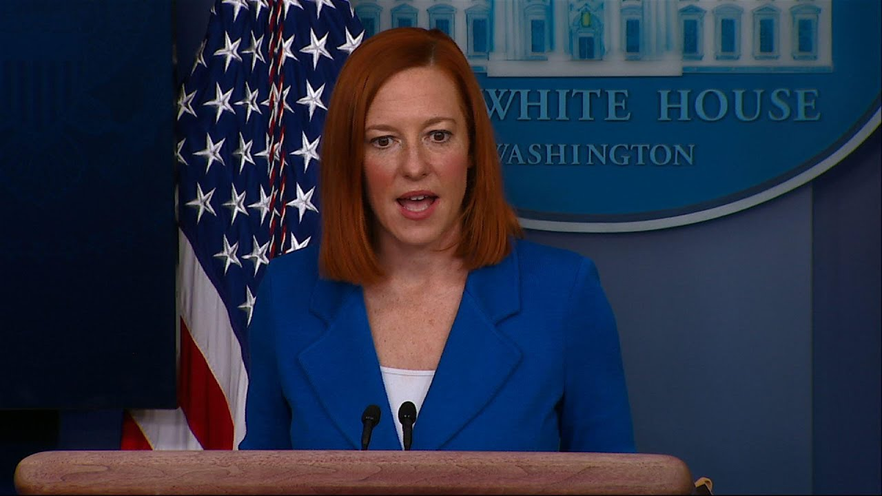 WH: GOP can have role, even as Dems push relief