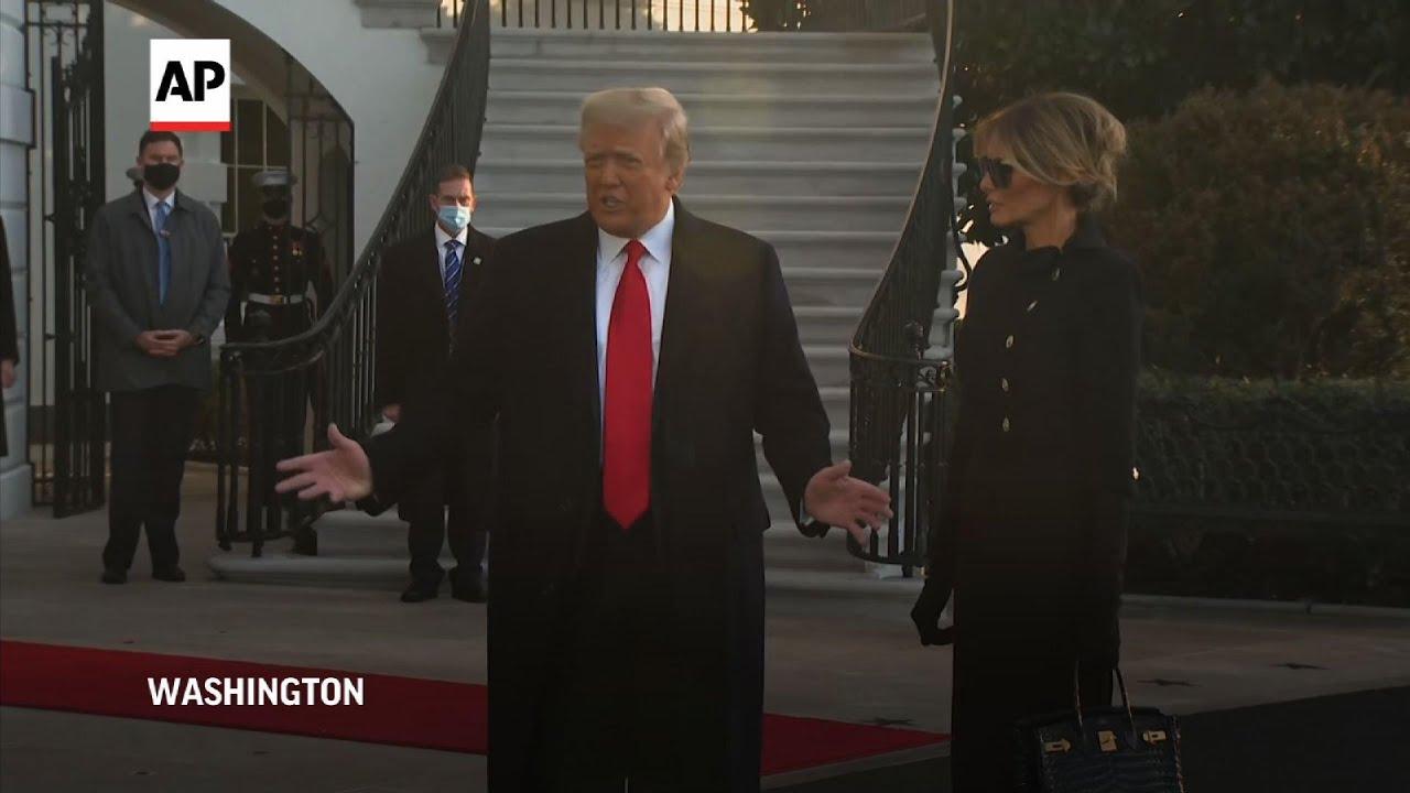 New Trump legal team hints at impeachment defense