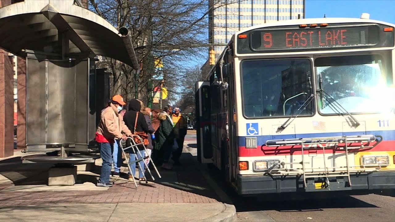 Chattanooga bus drivers welcome new mask rules