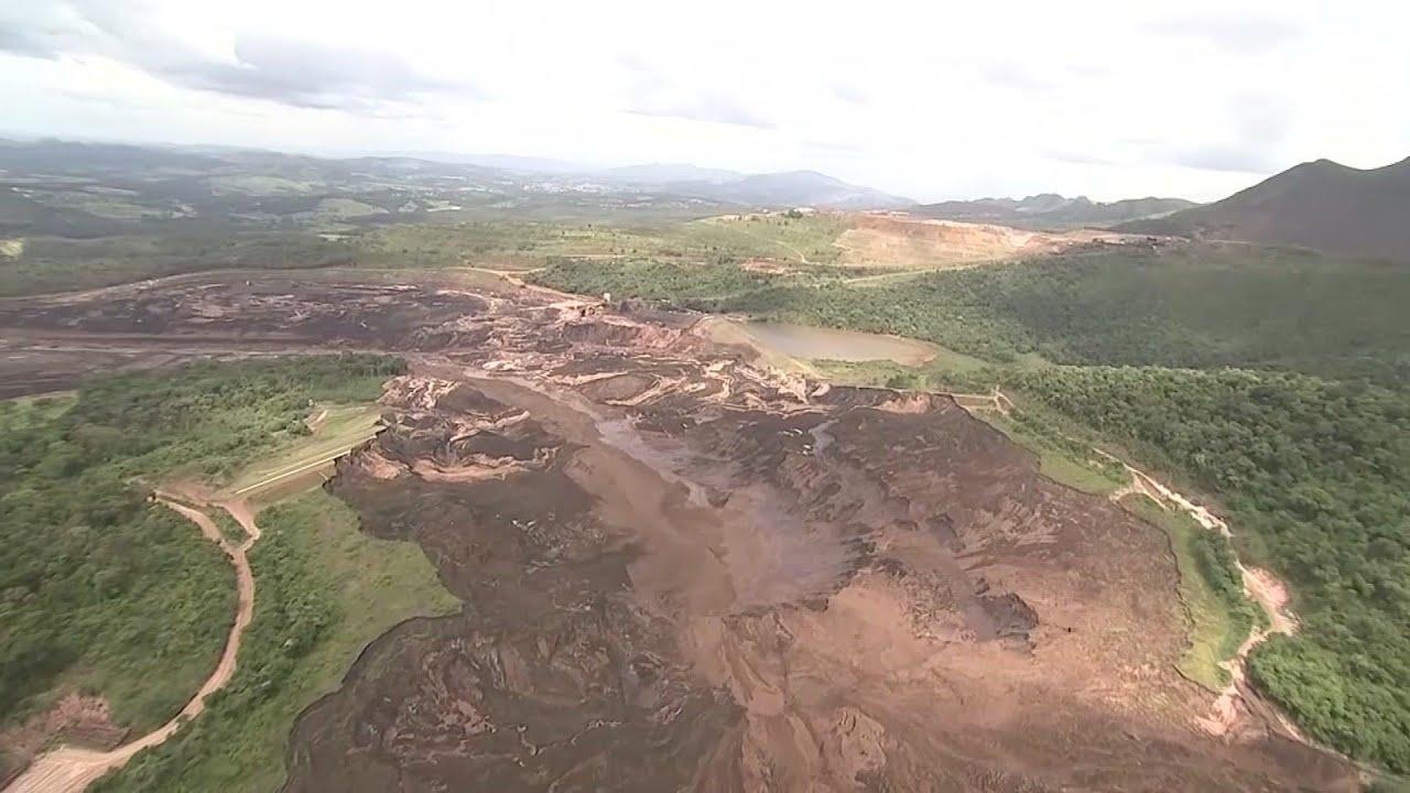 Brazil's mining giant signs settlement in disaster