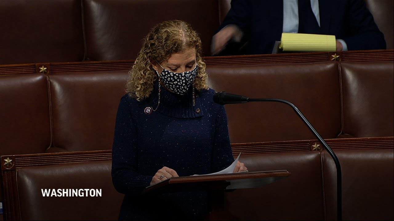 Dem-led House kicks Rep. Greene off committees