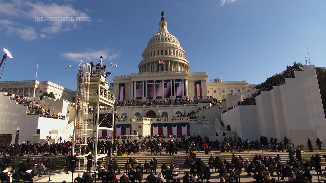 AP-NORC Poll: Few in US say democracy is thriving
