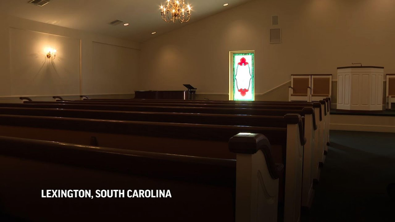 SC funeral home workers receive COVID-19 vaccine