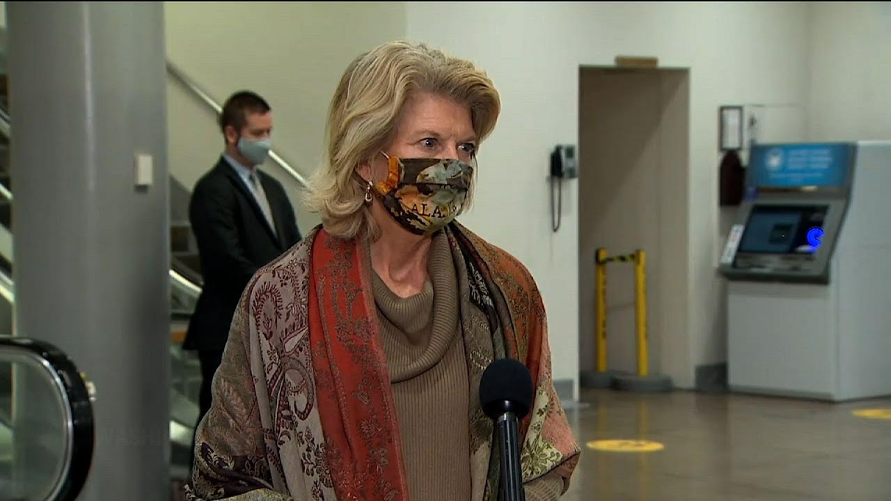 Senators stunned by footage of Capitol siege