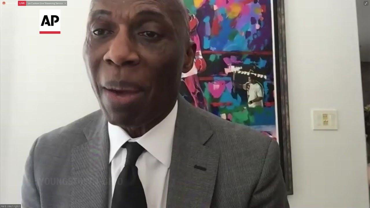Black franchise owner sues McDonald's, cites bias
