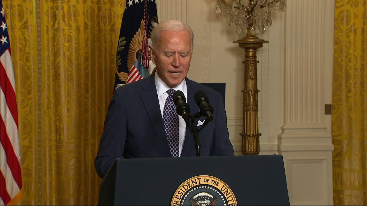 Biden plans to declare major disaster in Texas