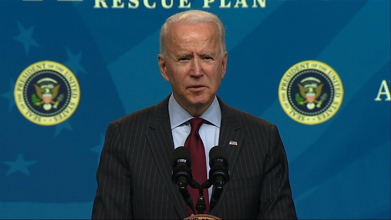 Biden boosts virus loans to small businesses