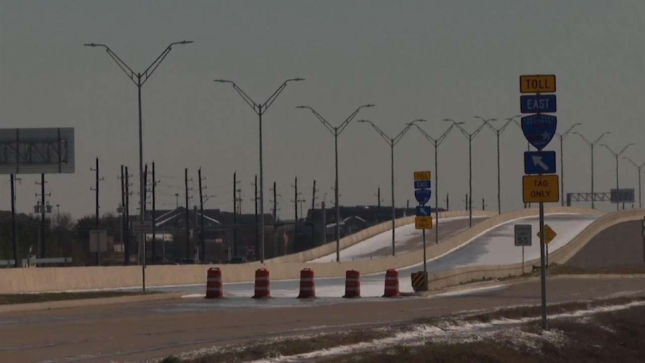 Texas energy CEO apologizes after blackout