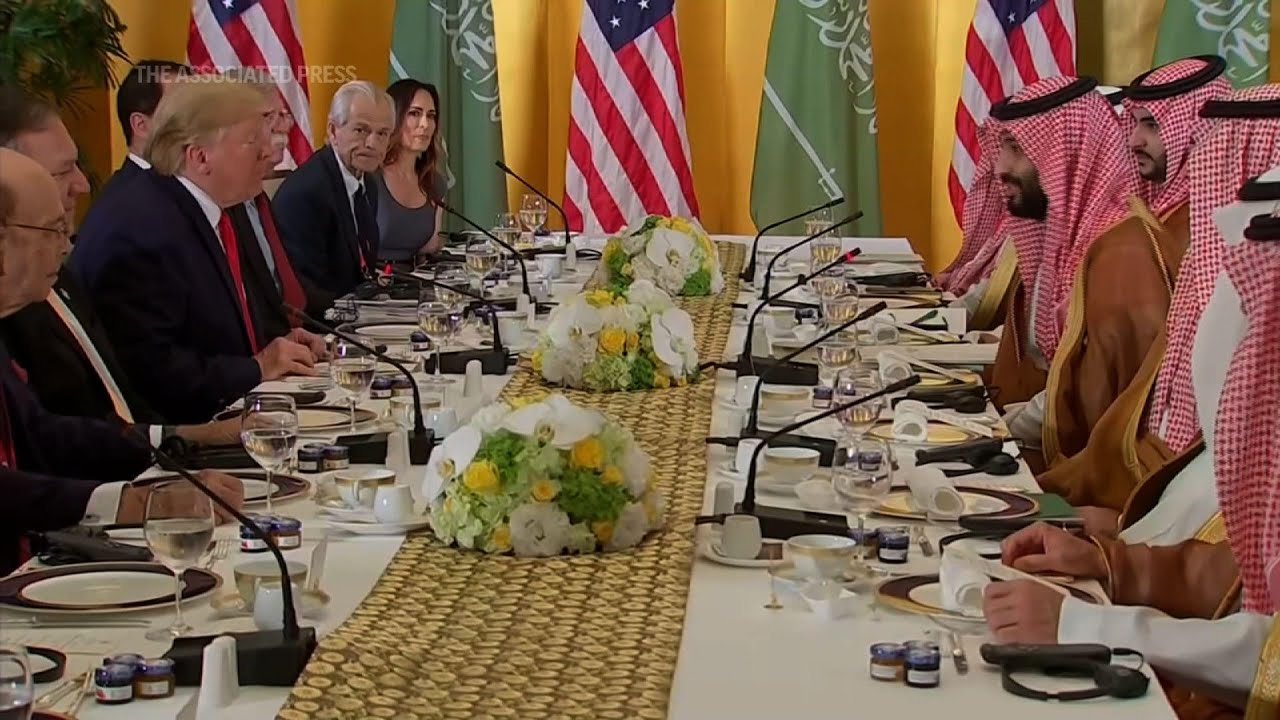 Khashoggi report to make US-Saudi relations tense