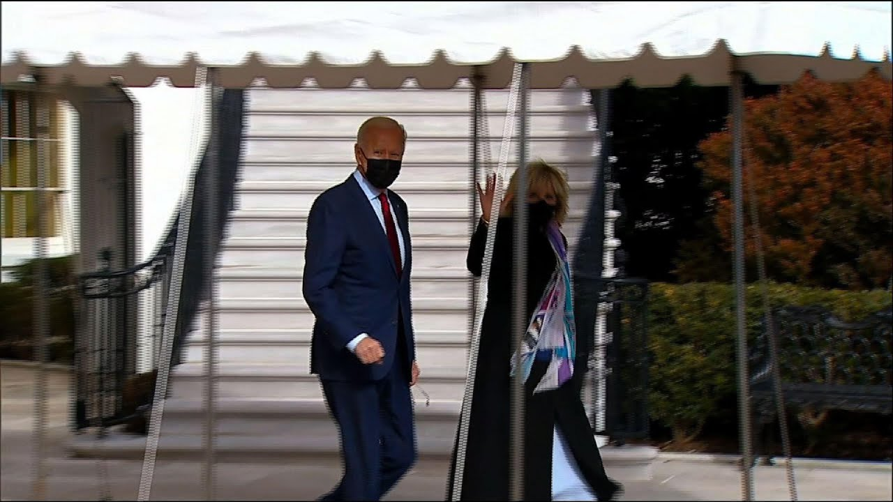 Biden: A statement on Saudi Arabia coming Monday
