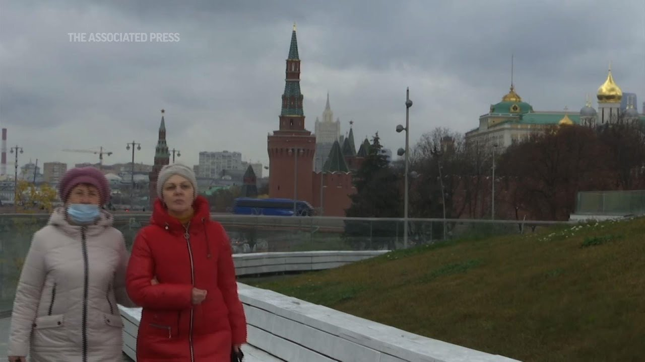 US sanctions Russia for poisoning Putin dissenter
