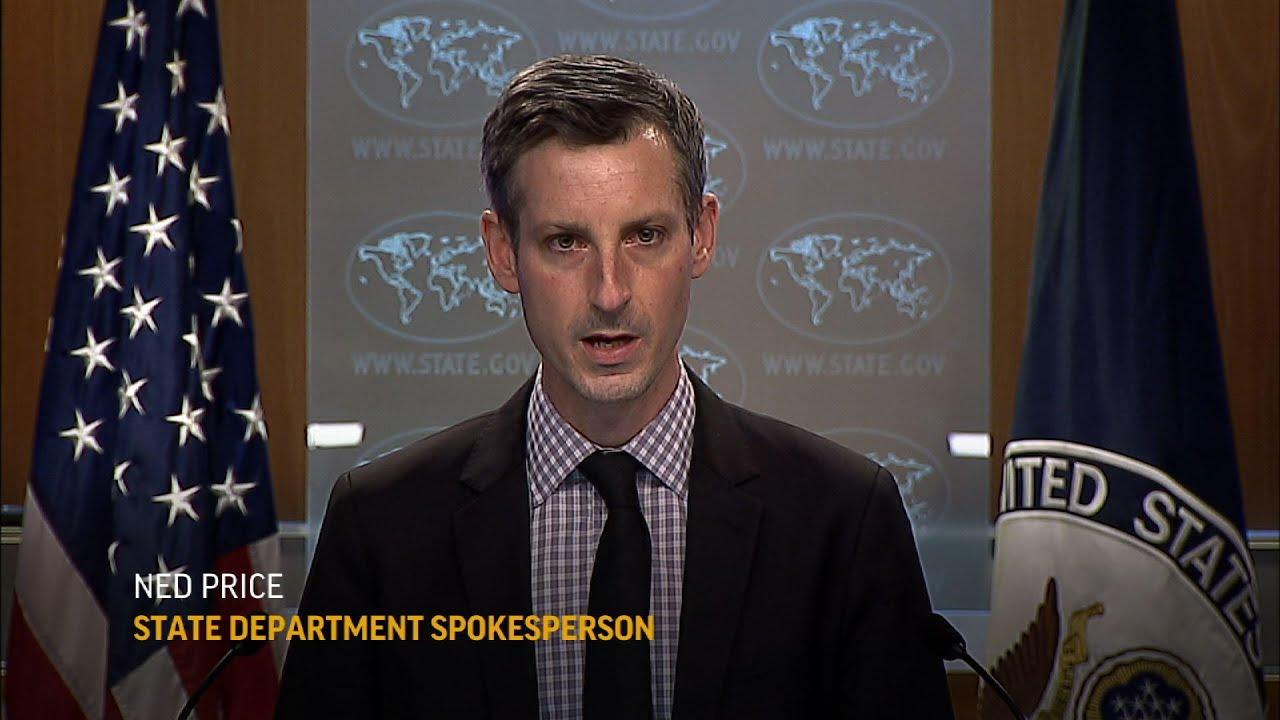 US urging China to help with Myanmar violence