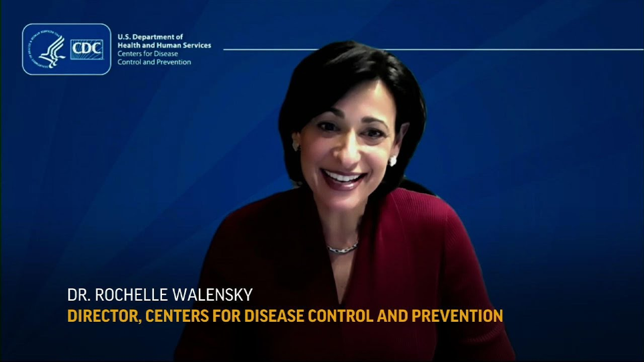 CDC issues new guidance, with warning on travel