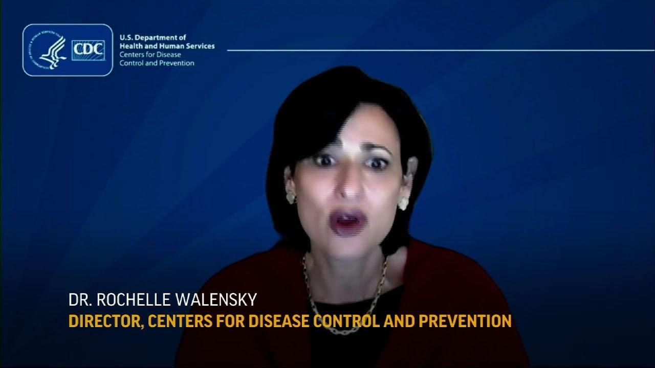 Fauci: US virus shots ramping up toward immunity