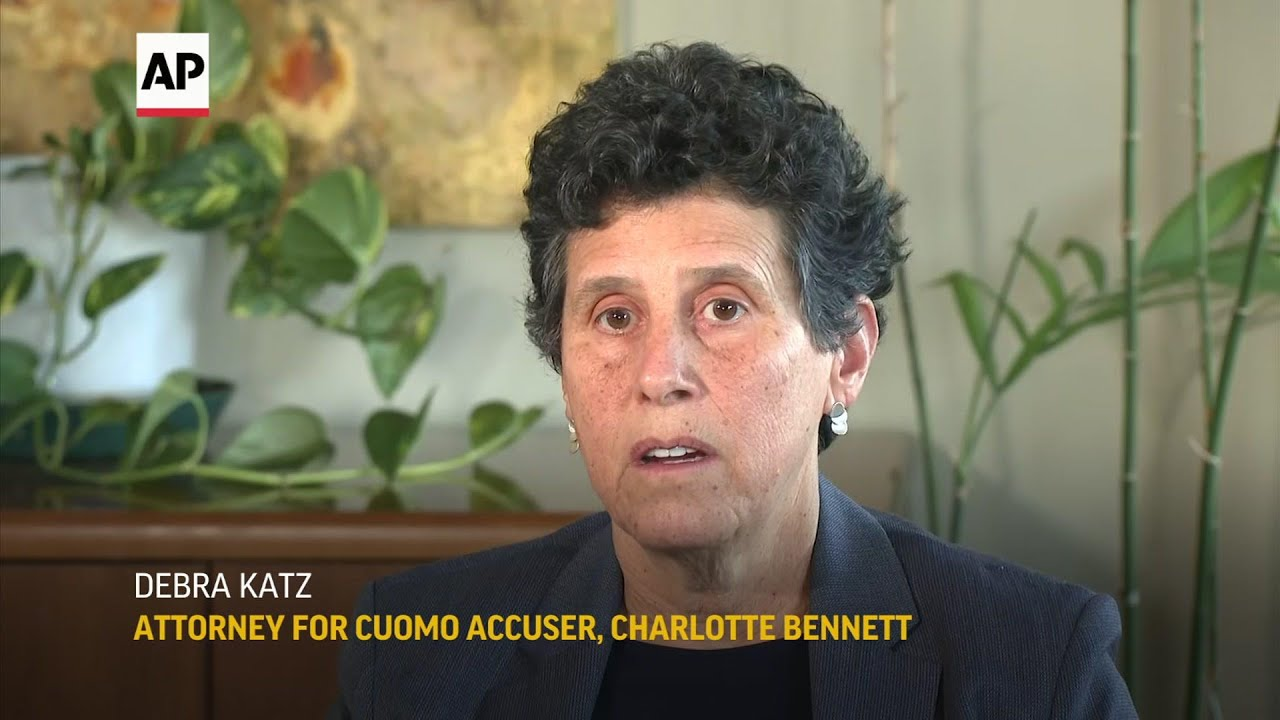 Lawyer: Allegations against Cuomo 'eerily similar'
