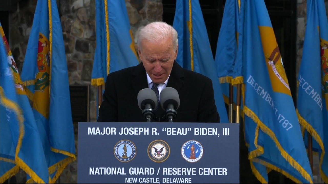 Biden weekend trips to Delaware under scrutiny