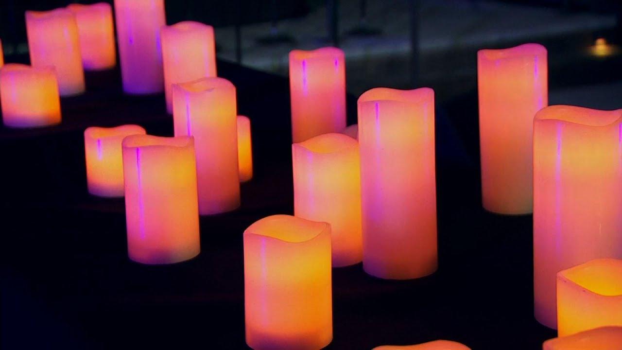 NY marks a year of pandemic sorrow, honors victims
