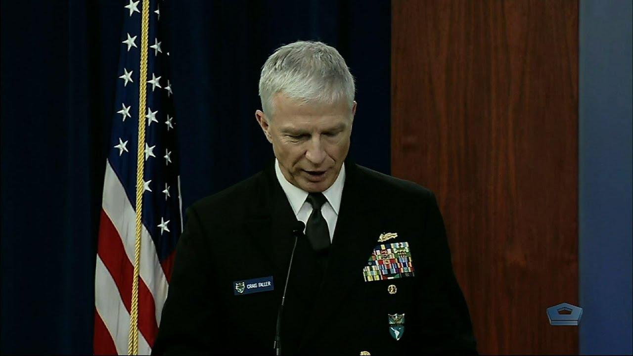 DOD: China is greatest long term strategic threat