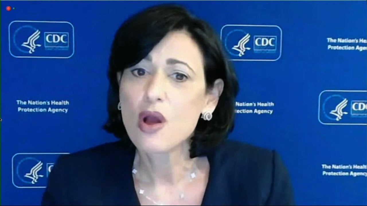 CDC plans to update guidance on school distancing