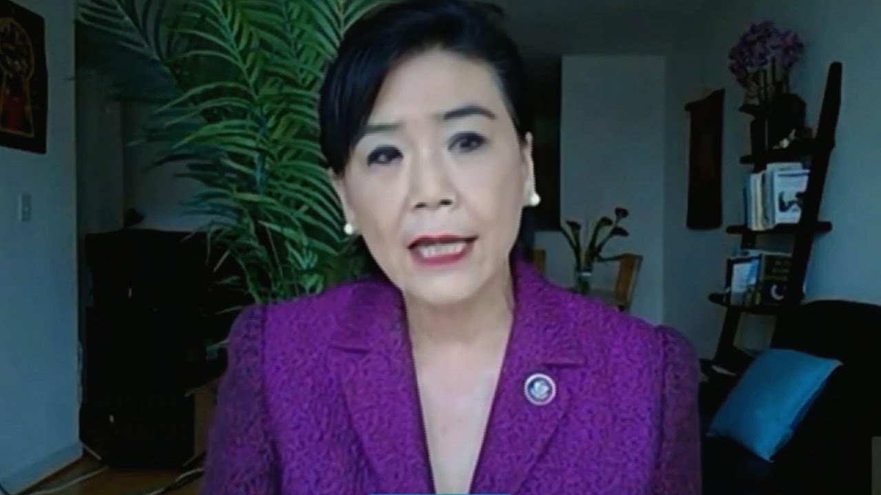 Asian American Reps: We are at a 'crisis point'