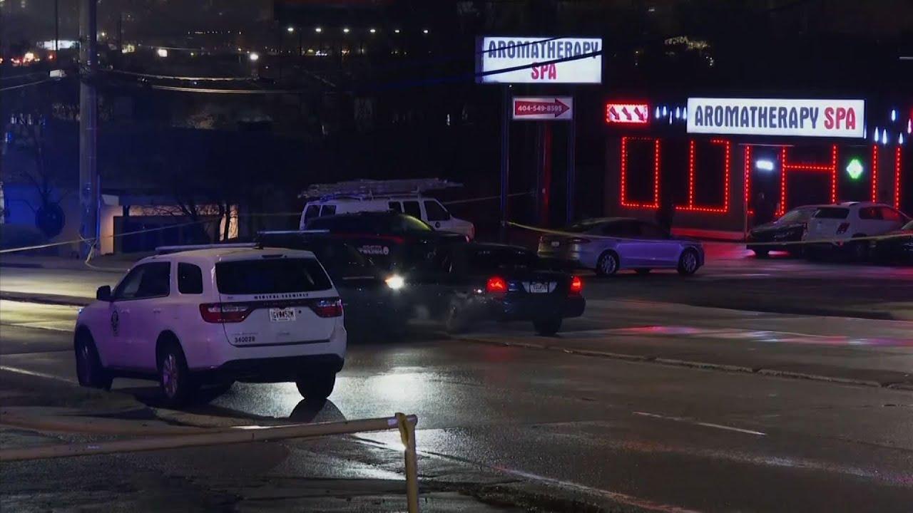 Activist: Impact of GA shootings 'devastating'