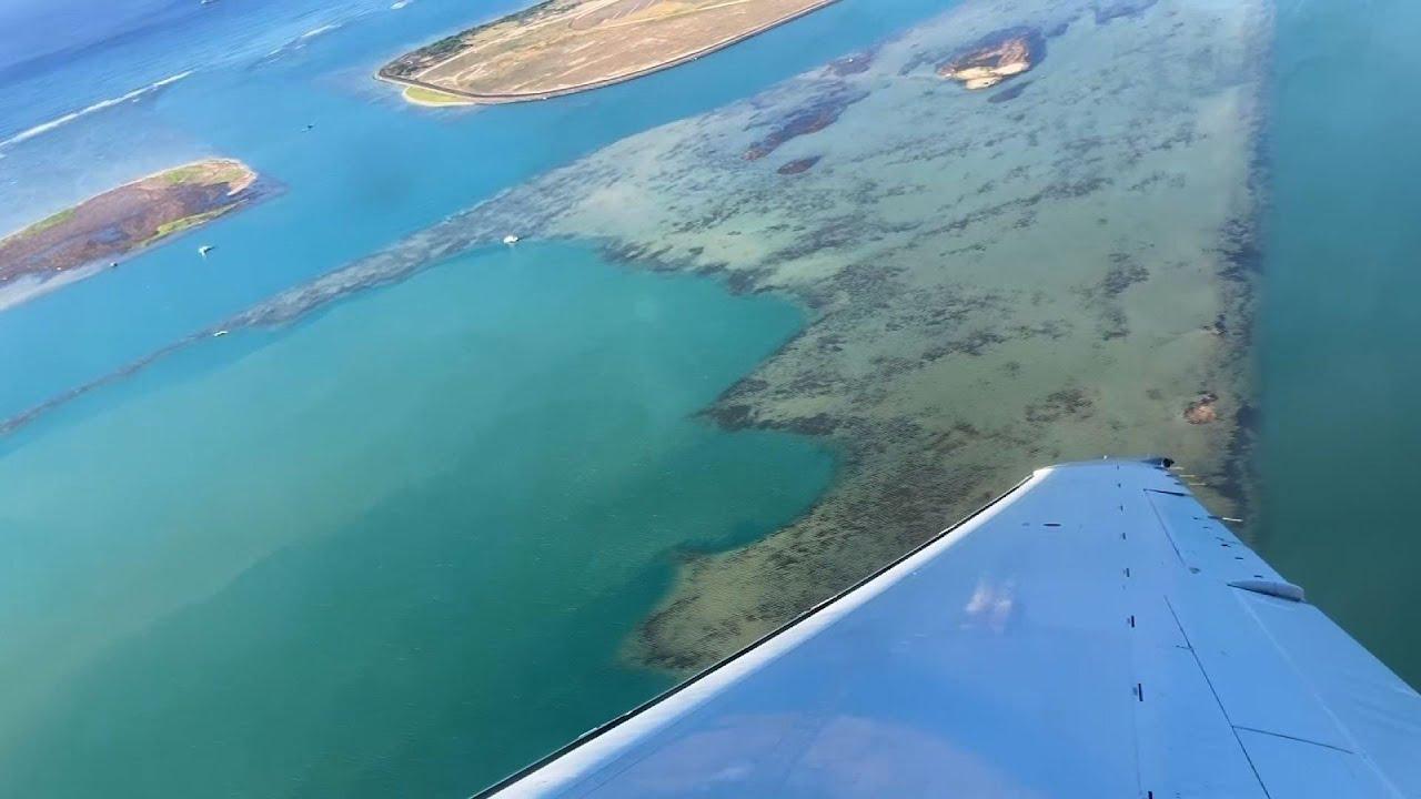 Sheltered from virus, Kauai plans return to tourism
