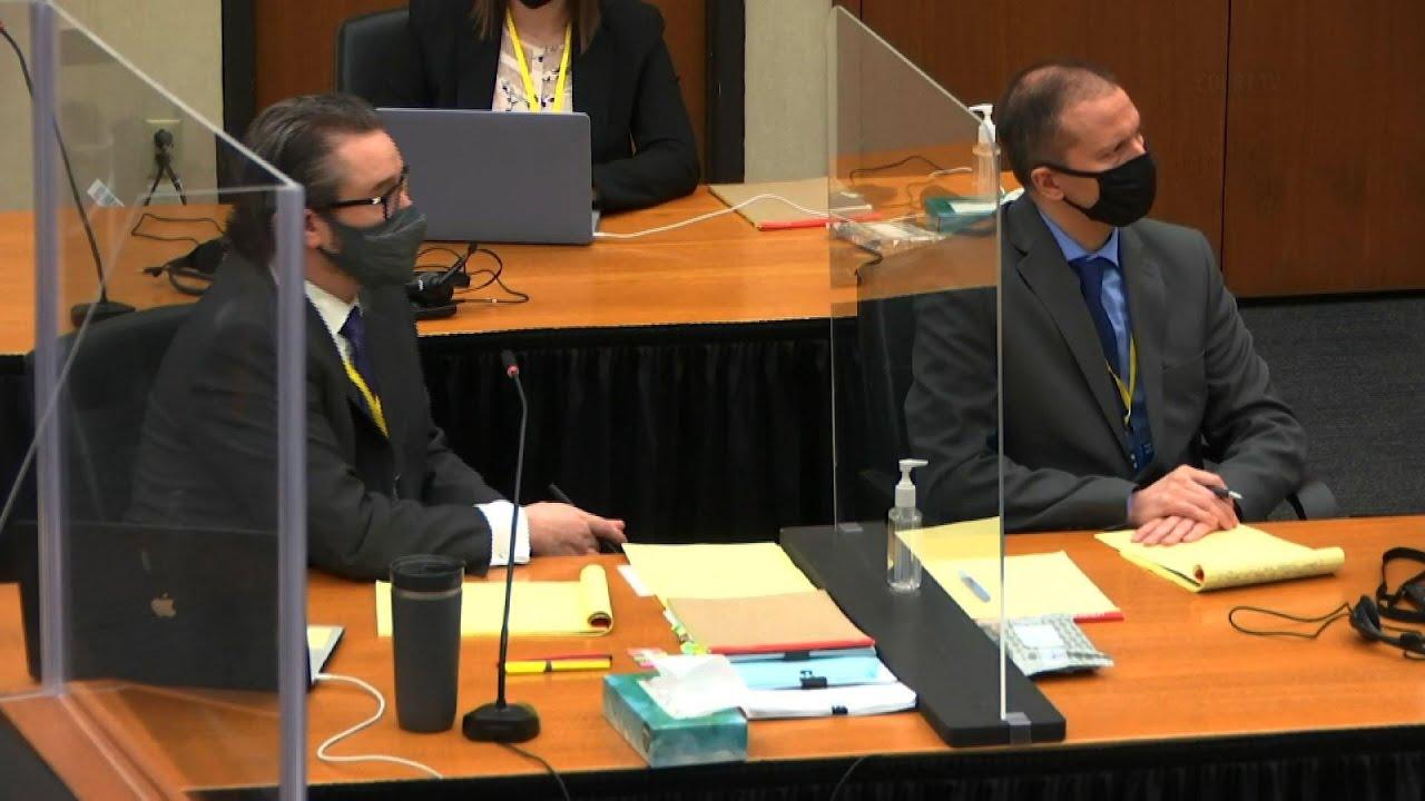 Judge refuses to delay Derek Chauvin trial