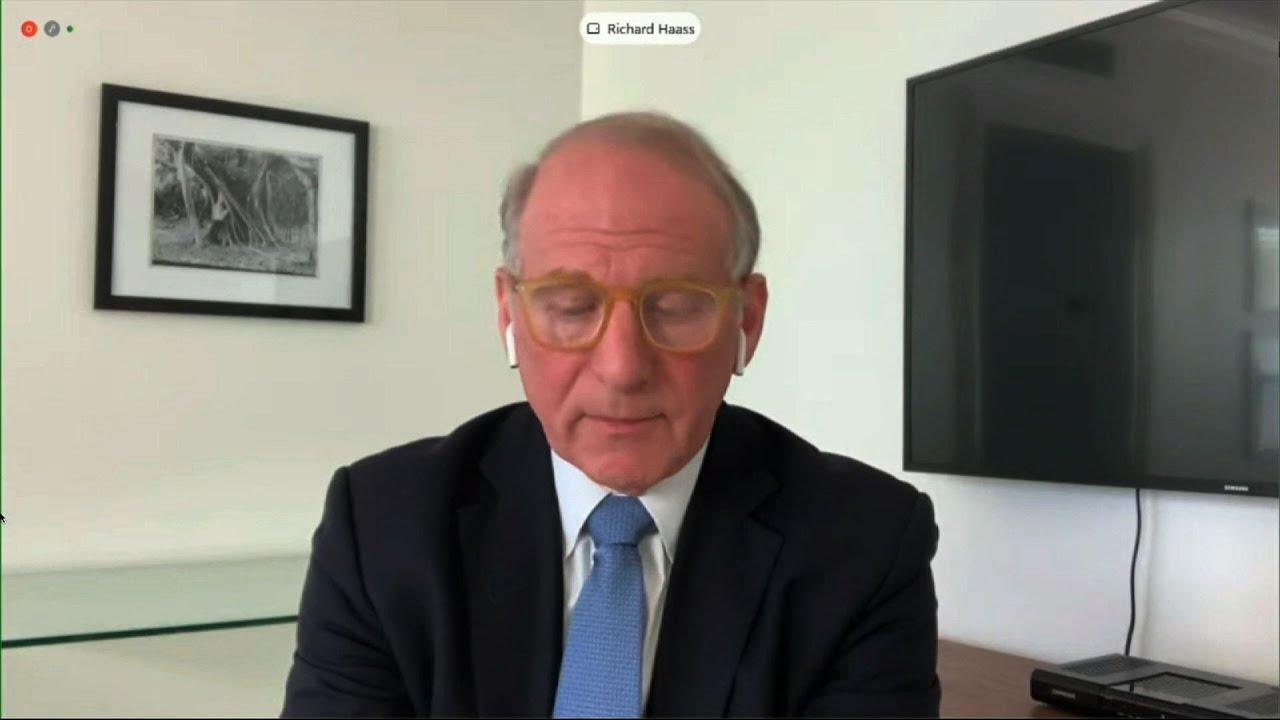 US Diplomat: Dialogue necessary between US, China