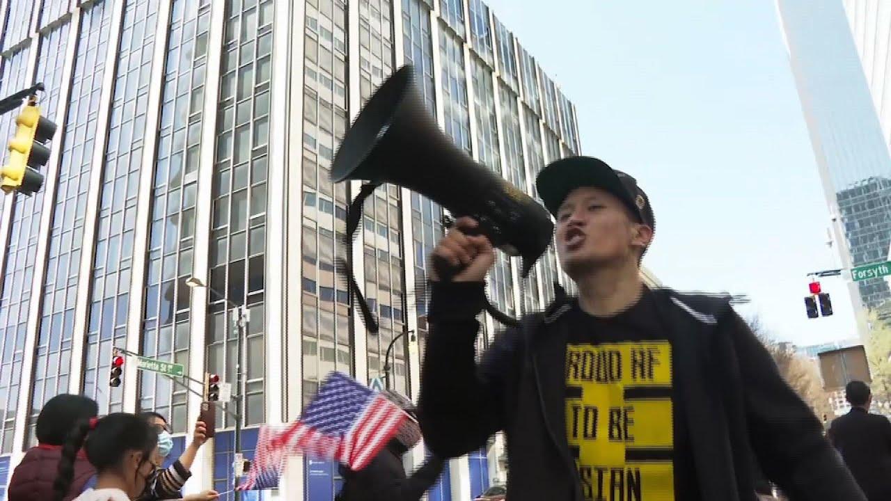 Asian Americans seek greater political power