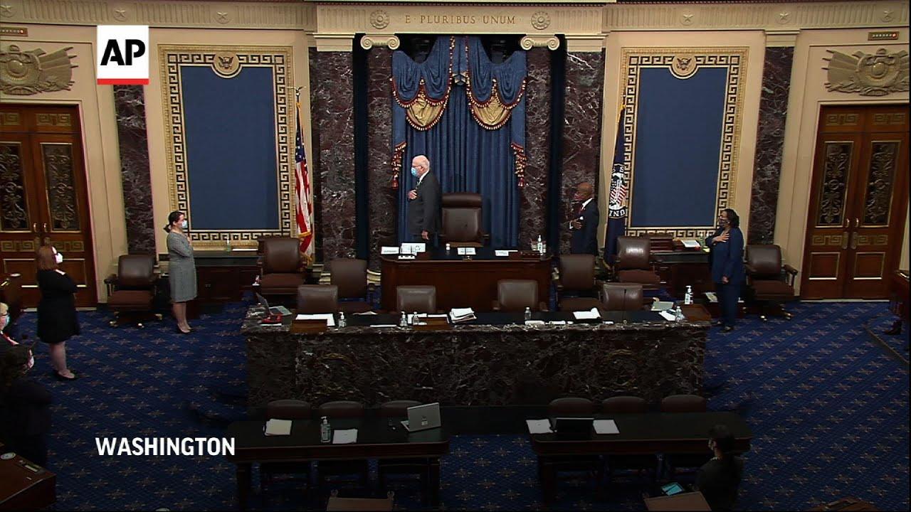 Momentum gains for US Senate filibuster reform