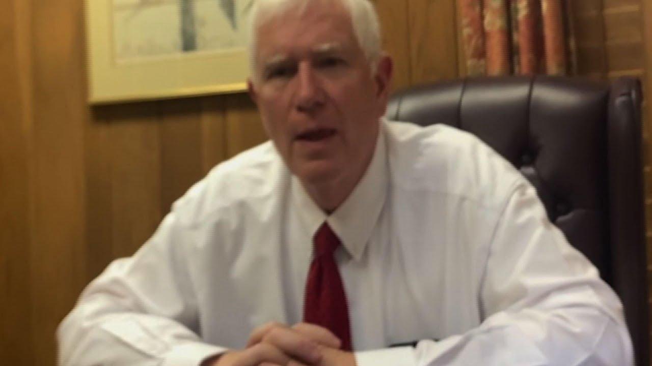 Mo Brooks enters Alabama Senate race