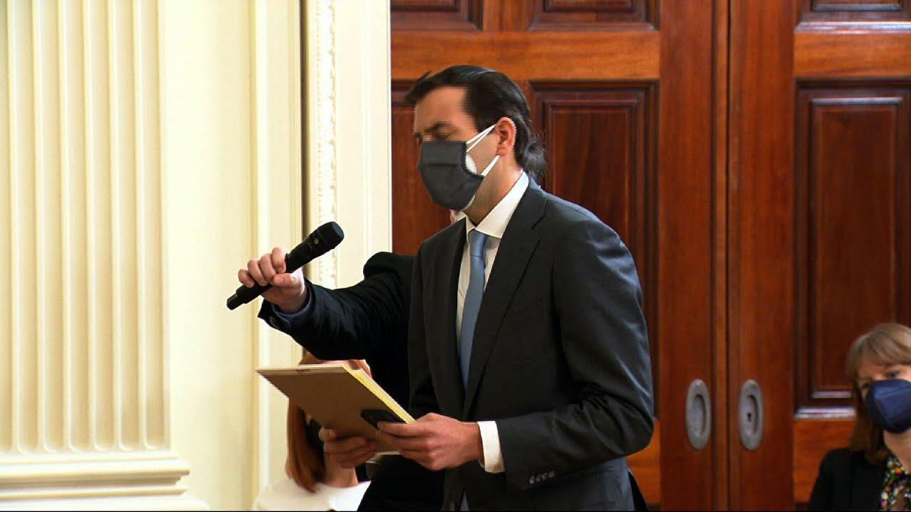 Biden: All of my focus has been on virus, economy