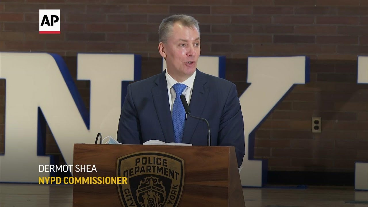 NYPD adds undercover patrols, combat Asian attacks