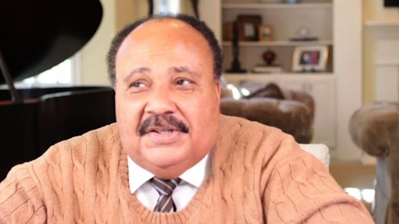 MLK's son: Chauvin trial tests US justice system
