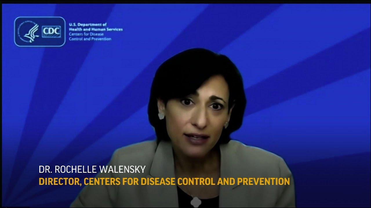 CDC Dir: Spike leaves feeling of 'impending doom'