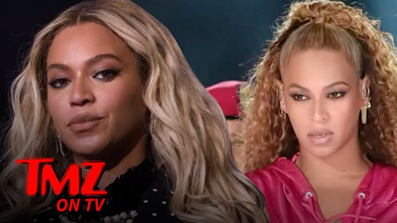 Beyonce's Storage Units Hit by Thieves, Over $1 Million in Goods Stolen | TMZ TV