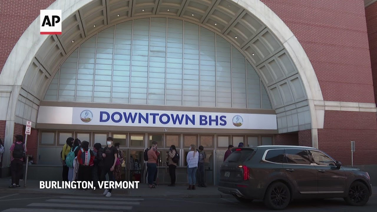 Vermont Macy's store transformed into high school