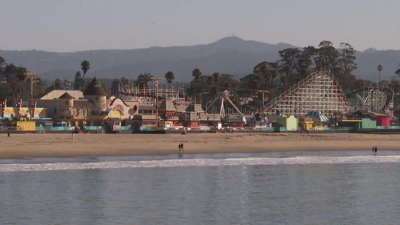 California amusement parks reopen at 15% capacity