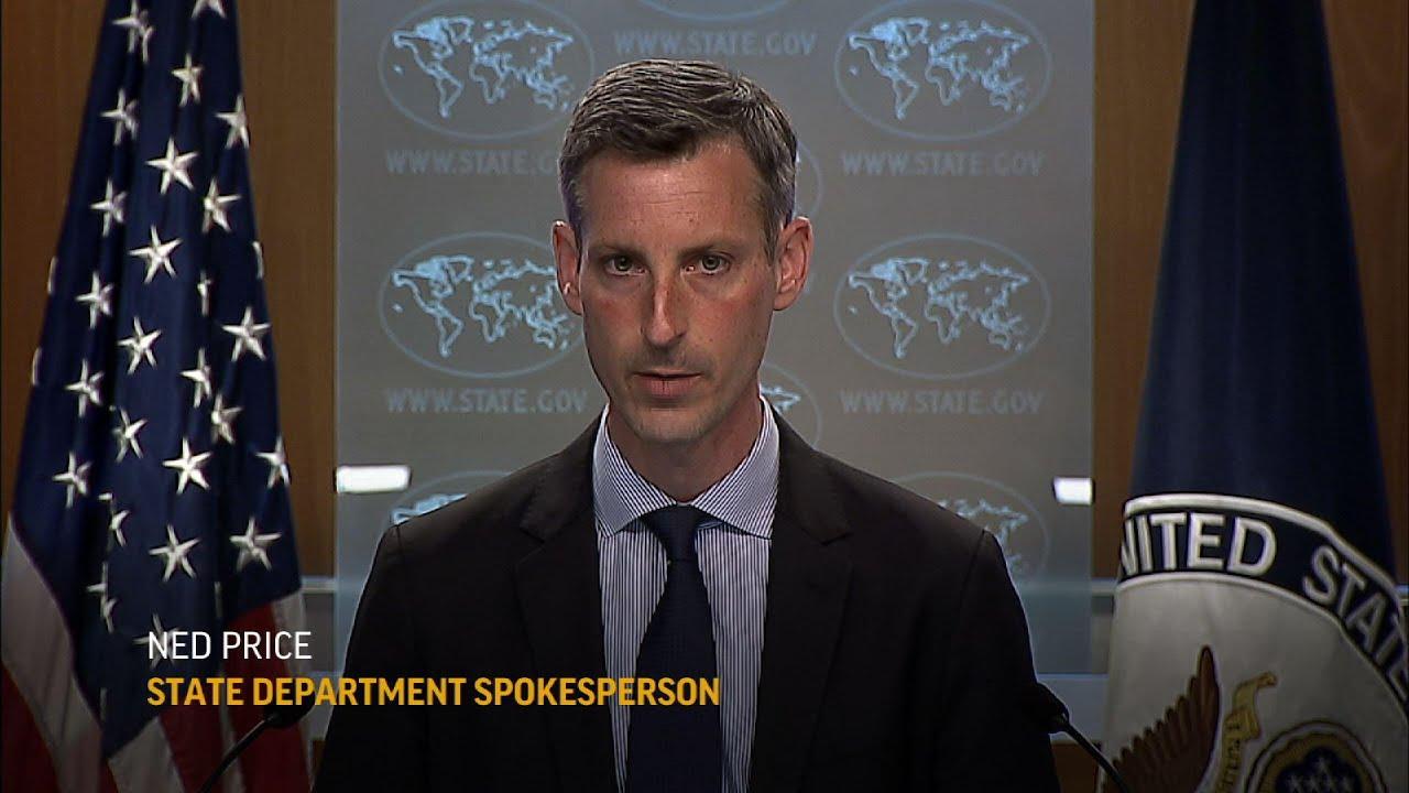 US: Iran talks, don't expect 'immediate' success