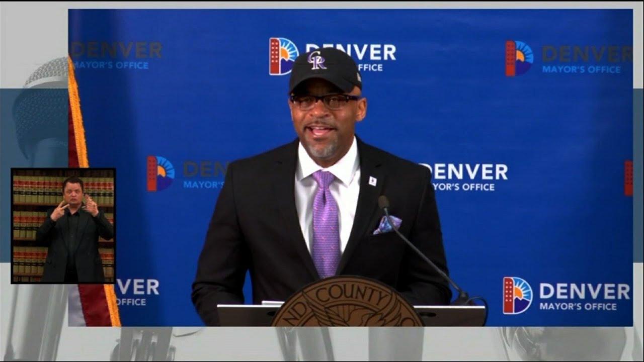 Baseball moves 2021 All-Star game to Denver