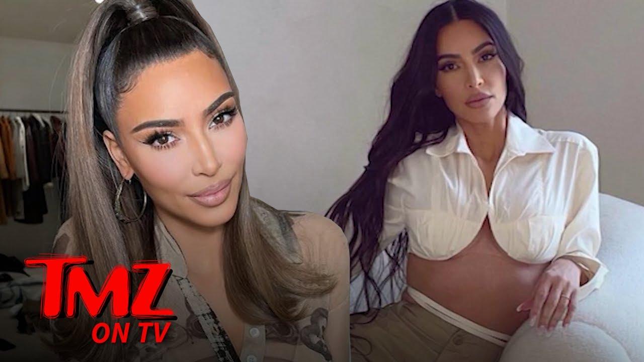 Kim Kardashian Is Officially a Billionaire   TMZ TV